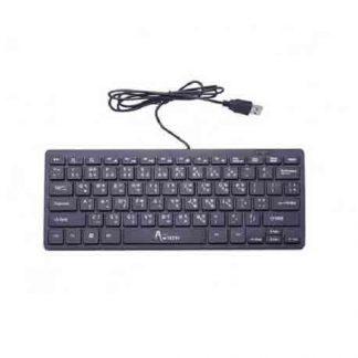A.Tech Mini Multimedia Keyboard KB8006M