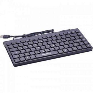 Black Cat BC-K680 Mini USB Keyboard with Bangla