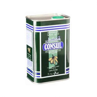 Consul Spanish Olive Oil 400ml