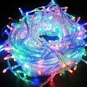 Fairy Light Multicolor