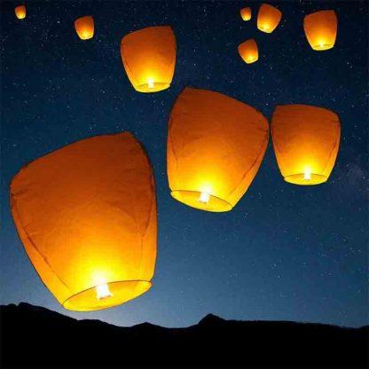 Fanush Sky Lanterns