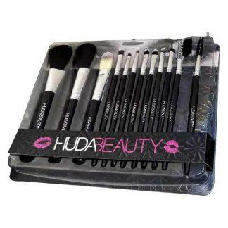 Huda Beauty Dicop Makeup Brush Kit -Set of 12
