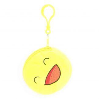 Imoji Bag Key Chain
