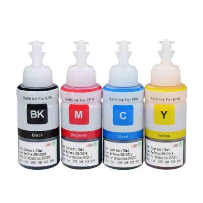 Inkjet Refil Ink for Epson