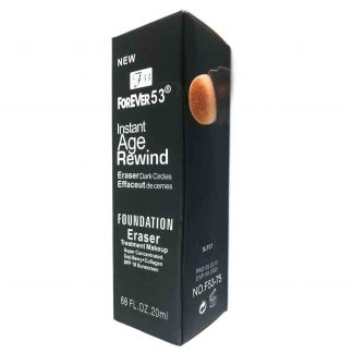 Instant Age Rewind Eraser Treatment Makeup
