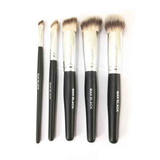 Mak Black Cosmetic Brush