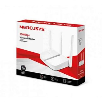 Mercusys MW305R 300Mbps Wireless N Router