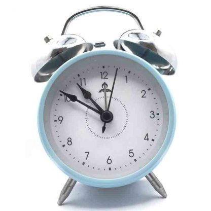NITORI Bell Alarm Clock