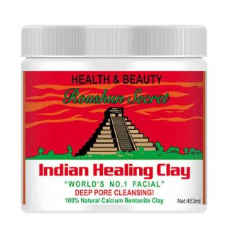 Roushun Secret Indian Healing Clay