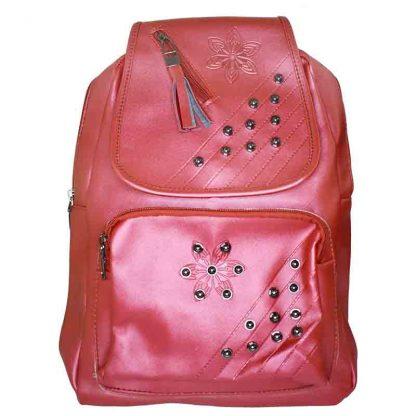 Stylist Backpack Bag For Women