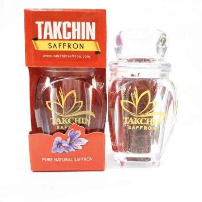 Takchin Irani Saffaron