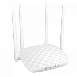 Tenda FH456 Wireless-N 300Mbps Router