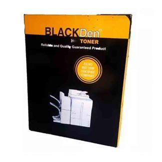 black den toner