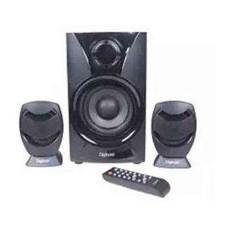 DigitalX X-F259BT 2.1 Multimedia Speaker