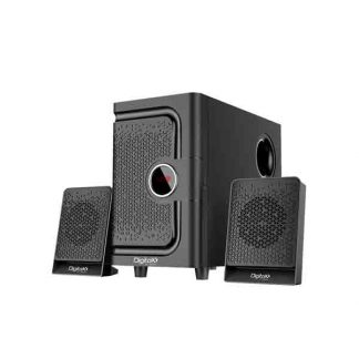 DigitalX X-F774BT 2.1 Multimedia Speaker