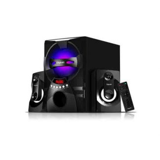 DigitalX X-F778BT 2.1 Multimedia Speaker