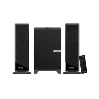 DigitalX X-F822BT 2.1 Multimedia Speaker