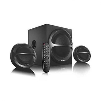 F&D A111 X 2.1 Channel Multimedia Bluetooth Speakers