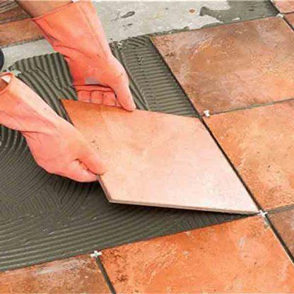 Floor Tiles Installation Service