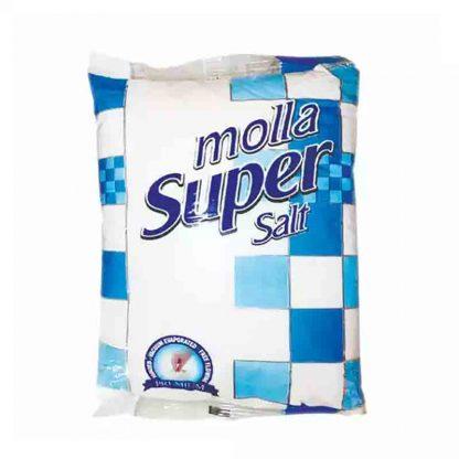 Molla Super Salt