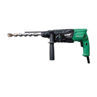 Hitachi DH 26PC Rotary Hammer Drill