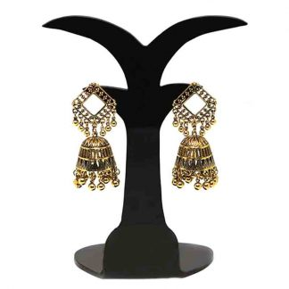 Gold Plated Earring for Women