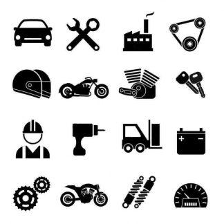 Automotive & Industrial