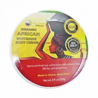 African Body Whitening Cream