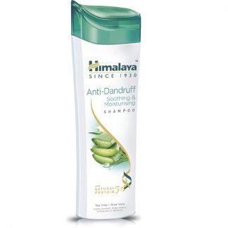 Anti Dandruff Shampoo Soothing & Moisturizing