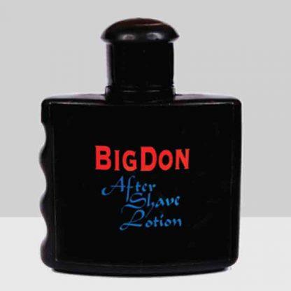 Bigdon After Save Lotion