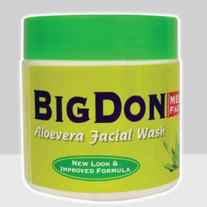 Bigdon Aloevera Facial Wash