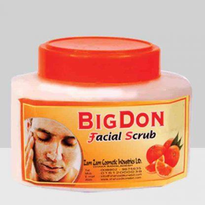Bigdon Facial Scrub
