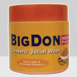 Bigdon Turmeric Facial Wash