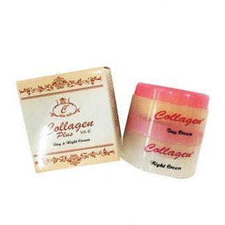 Collagen Plus Vit E Day Cream Night Cream
