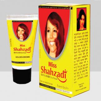 Henna Hair Color Cream