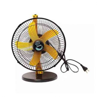 High Speed Table Fan 9 Inc Sony