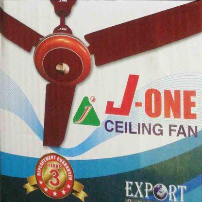 J-ONE Ceiling Fan