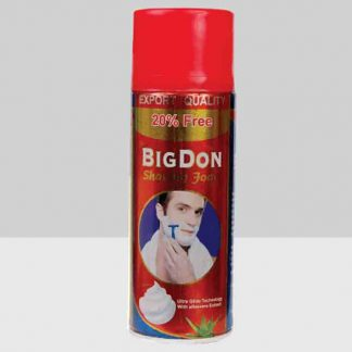 Bigdon Shahzadi Foam