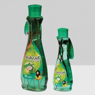 Shahzadi Hair Oil