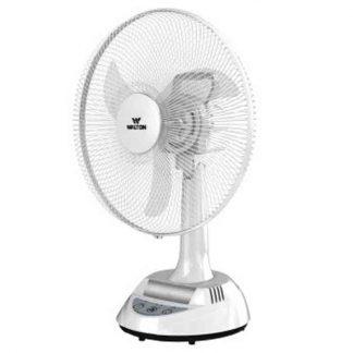 WALTON W17OA-MS Rechargeable Fan & Light