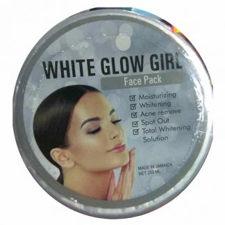 WHITE GLOW GIRL FACE PACK