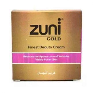Zuni Gold Finest Beauty Cream
