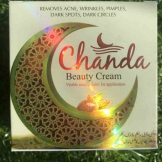 Chanda Whitening Cream From Pakistan Authentic