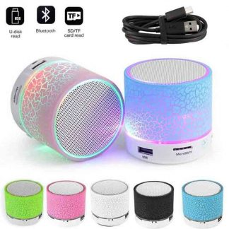 Music Mini Wireless Speaker