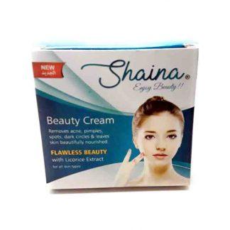 Shaina Beauty Cream