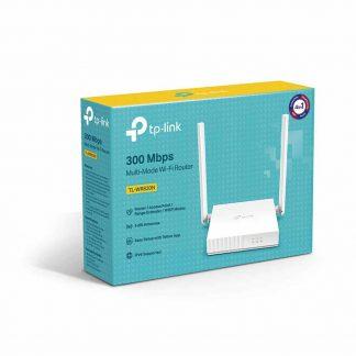 TP-Link TL-WR820N (V2) 300 Mbps Multi-Mode Wi-Fi Router