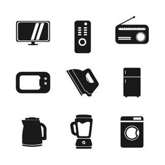 TVs & Appliances