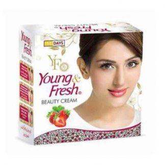 Young & Fresh Beauty Cream 30g