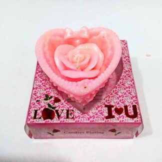 Birthday Anniversary Special Love Candle chinese
