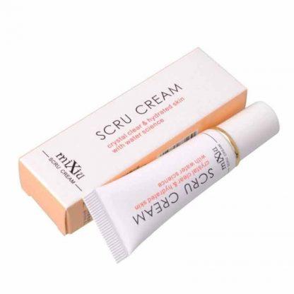 SCRU Cream Lips Scrub-12g
